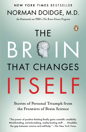 Youtube Book Review: The brain that changes itself