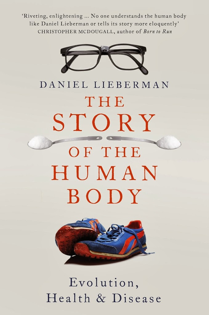 Book Review: 'The story of the human body: Evolution, Health and Disease' by Daniel E. Lieberman – Strabismus from an evolutionary biology point of view