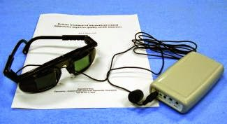 """Electronic Rapid Alternate Occlusion Goggles"" as Anti-Suppression treatment"