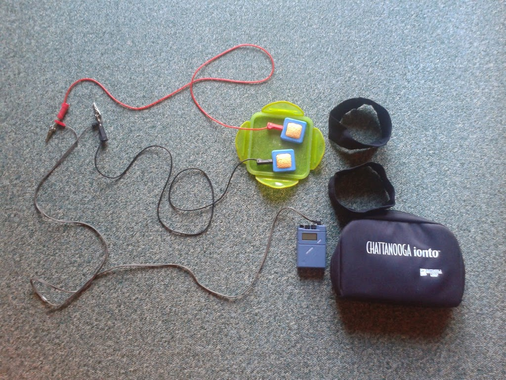 Vision Therapy and tDCS (2): How and what?
