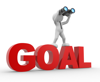 Setting goals for July 2015