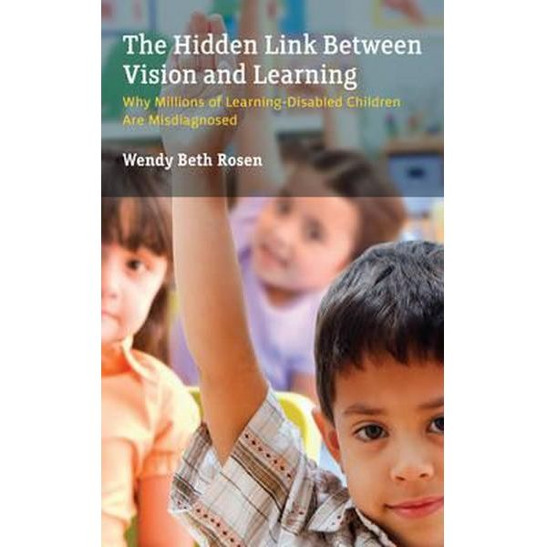 Book Review: 'The hidden link between vision and learning' by Wendy Beth Rosen